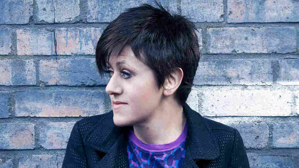 Tracey Thorn; credit: Edward Bishop