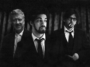 David Lynch, Danger Mouse and Sparklehorse