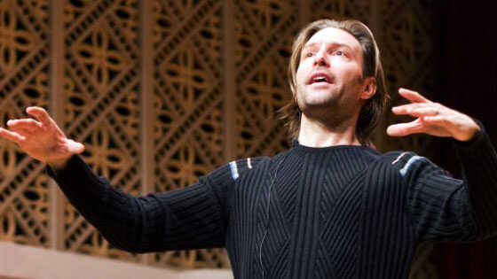 First Listen: Eric Whitacre, 'Choral Music'