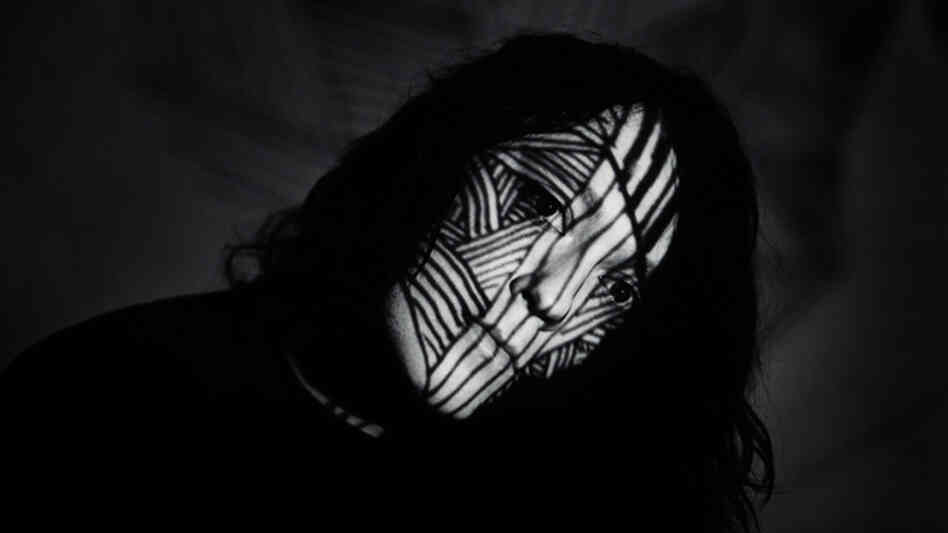Antony Hegarty of Antony and the Johnsons
