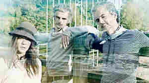 First Listen: Blonde Redhead, 'Penny Sparkle'
