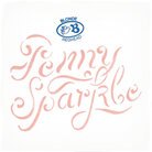 Cover to Penny Sparkle