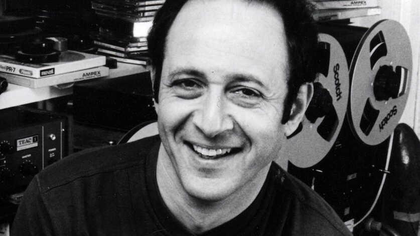 First Listen: Steve Reich, 'Double Sextet, 2x5'