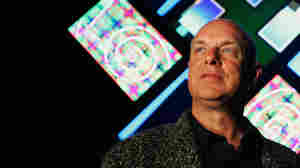 First Listen: Brian Eno, 'Small Craft On A Milk Sea'