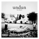 Cover for Undun