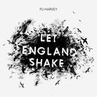 Cover for Let England Shake