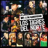 Cover for MTV Unplugged: Los Tigres Del Norte And Friends