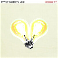 Cover for David Comes To Life
