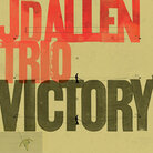 Cover for Victory!