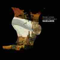 Cover for Barlande