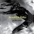 Cover for Seven Steps