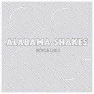 Cover of Alabama Shakes' Boys & Girls