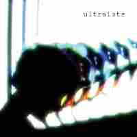 Cover for Ultraísta