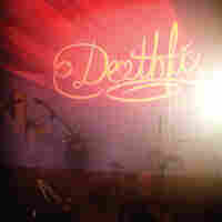 Cover for Deathfix