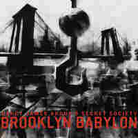 Cover for Brooklyn Babylon