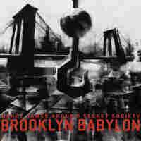 Cover for Brooklyn Babylon