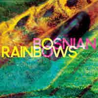 Cover for Bosnian Rainbows