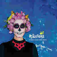 Cover for Ruiseñora