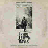 Cover for Inside Llewyn Davis Soundtrack