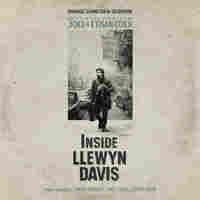 Cover for Inside Llewyn Davis Soundtrack