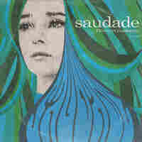 Cover for Saudade