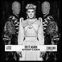 Cover for Do It Again