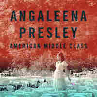 Cover for American Middle Class