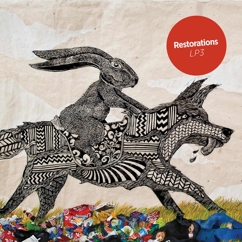 Restorations: LP3