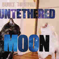 Cover for Untethered Moon