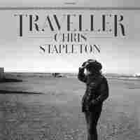 Cover for Traveller