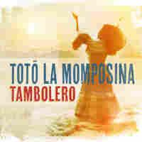 Cover for Tambolero
