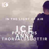 Cover for In The Light Of Air