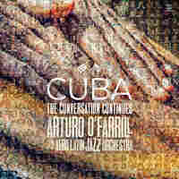 Cover for Cuba: The Conversation Continues