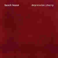 Cover for Depression Cherry