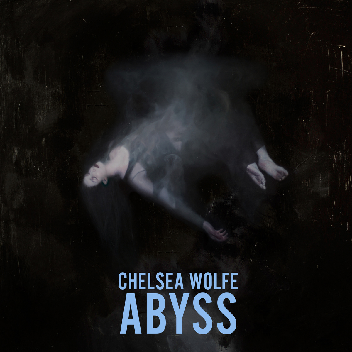 Review: Chelsea Wolfe, 'Abyss'