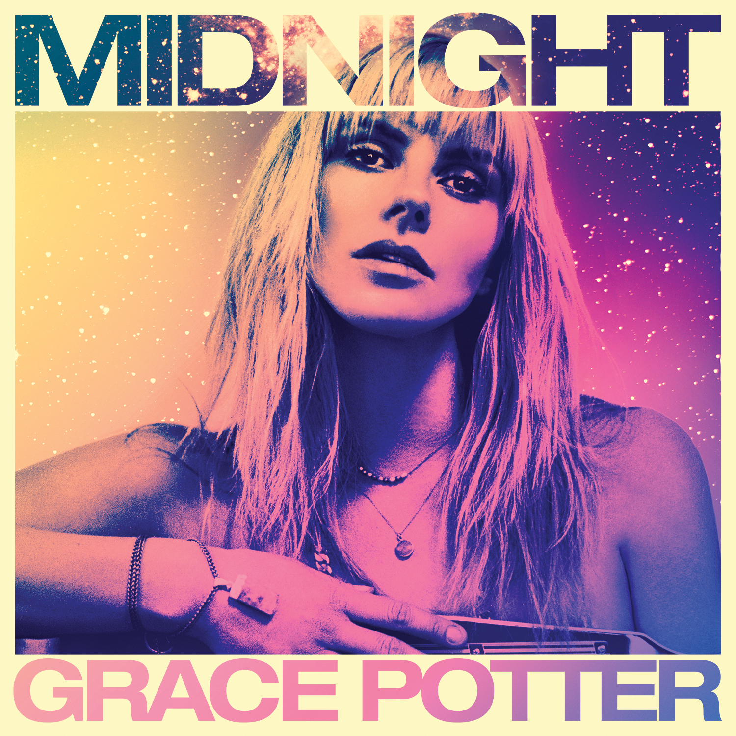 Review: Grace Potter, 'Midnight'