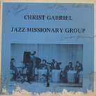 Cover for Jazz Missionary Group