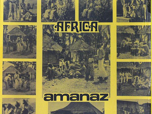 Egon S Favorite African Funk Reissues Of 2009 Npr