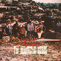 Up From Below; Edward Sharpe and the Magnetic Zeroes