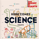 Cover for Here Comes Science