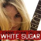 Cover to White Sugar
