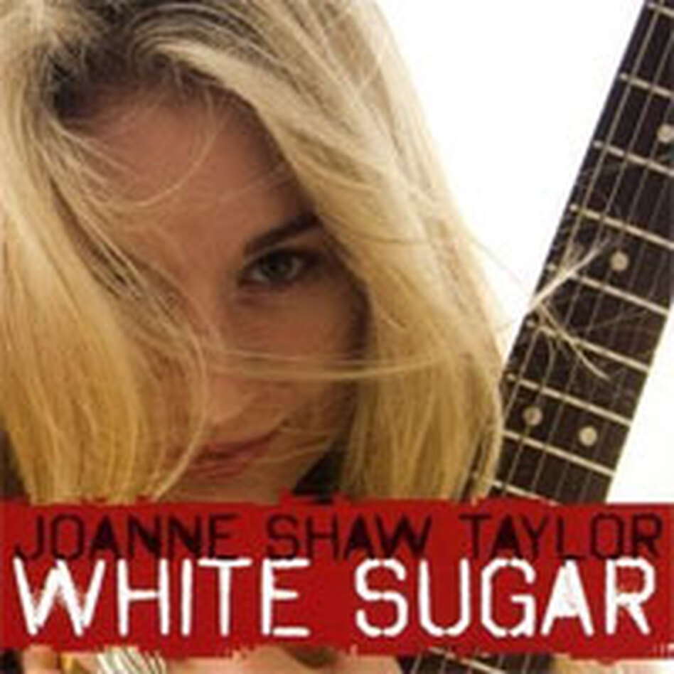 Cover to White Sugar