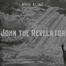 Cover for John the Revelator
