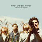 Noah and the Whale art