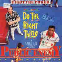 Cover To Do The Right Thing