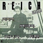 Cover for Steve Reich: Works 1965-1995 [Box Set]
