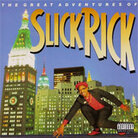 Cover for The Great Adventures of Slick Rick