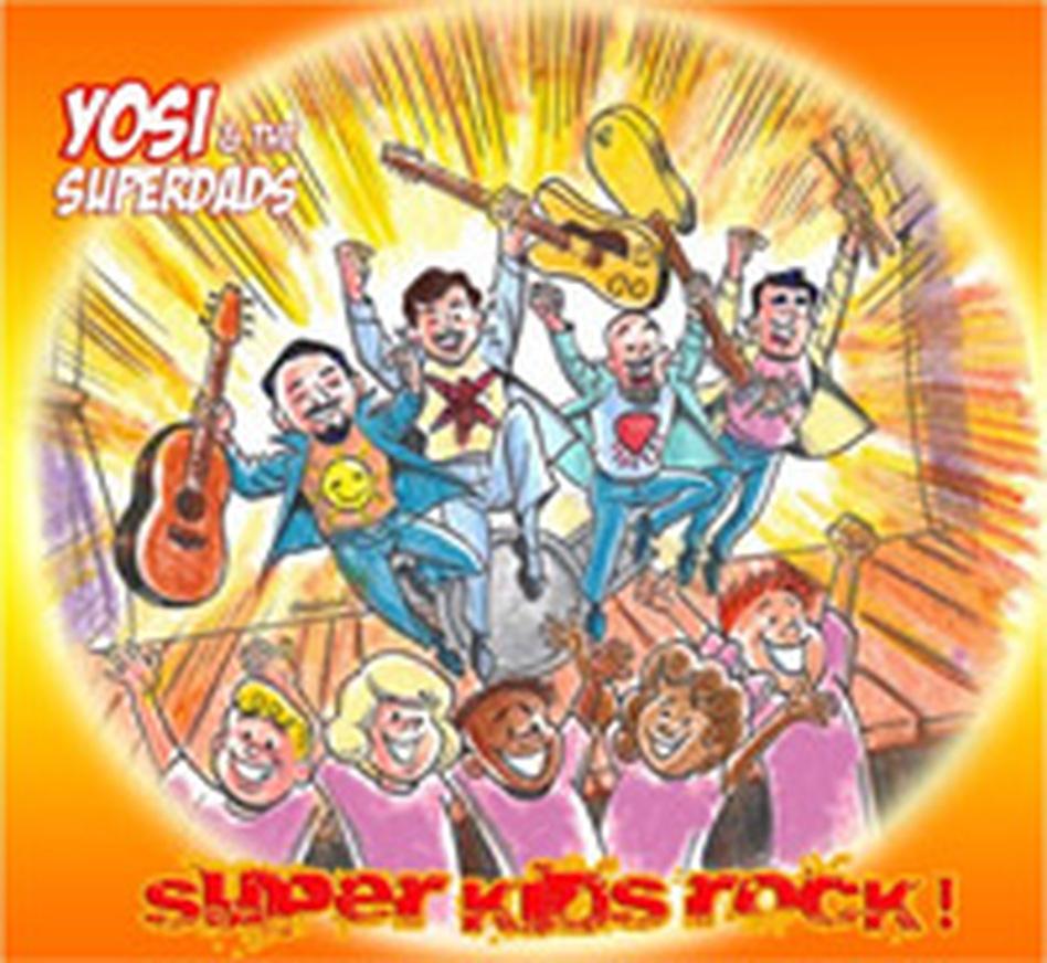 Super Kids Rock!