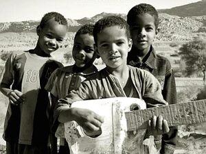 Tinariwen primary