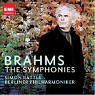 Cover for Brahms: The Symphonies